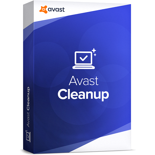 avast! Clean up 2017