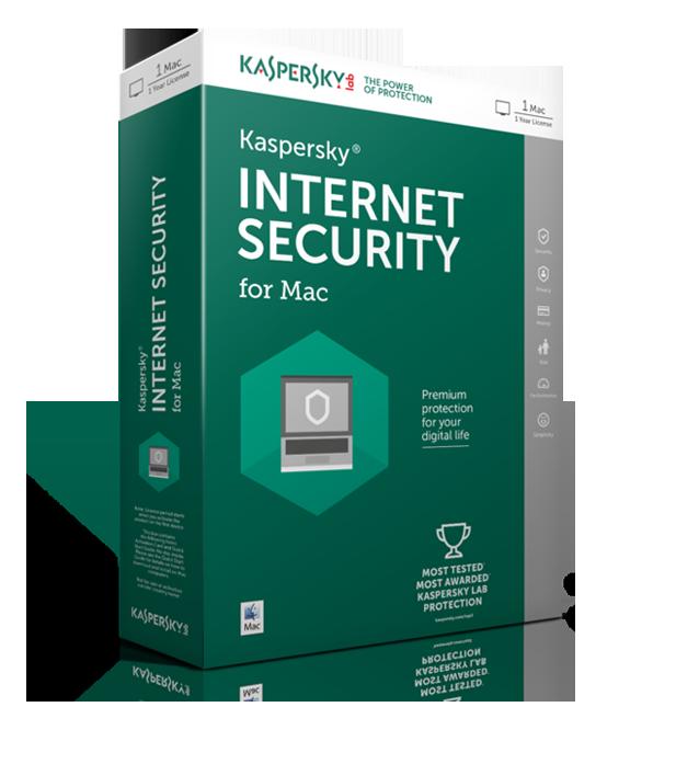 Kaspersky 10 for mac